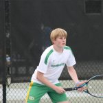 Boys Varsity Tennis falls to Beaufort 6 – 0