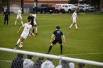 Boys Varsity Soccer Takes Second Game Against Berkeley