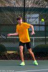 Berkeley vs Summerville Boys Tennis