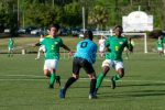 SHS vs AR Boys JV Soccer