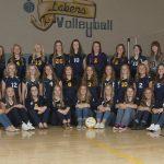 Volleyball State Championships @ UVU