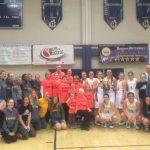 Bonneville High School Girls Varsity Basketball beat Roy High School 32-30