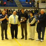 Andy Ludwig inducted into the Bonneville High School Hall of Fame
