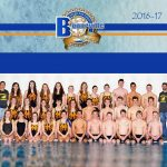 BHS Swim Team ready for Region Meet