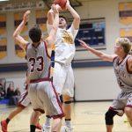 Bonneville Boys Basketball Camp Registration