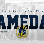 Big Soccer Game @ Box Elder