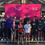 Nate Williams Wins the Nike Northwest Open Division!!!