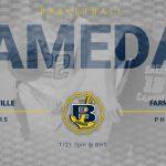 Boys Hoops vs Farmington Tonight