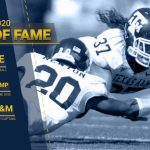 Misi Tupe 2020 Hall of Fame Inductee