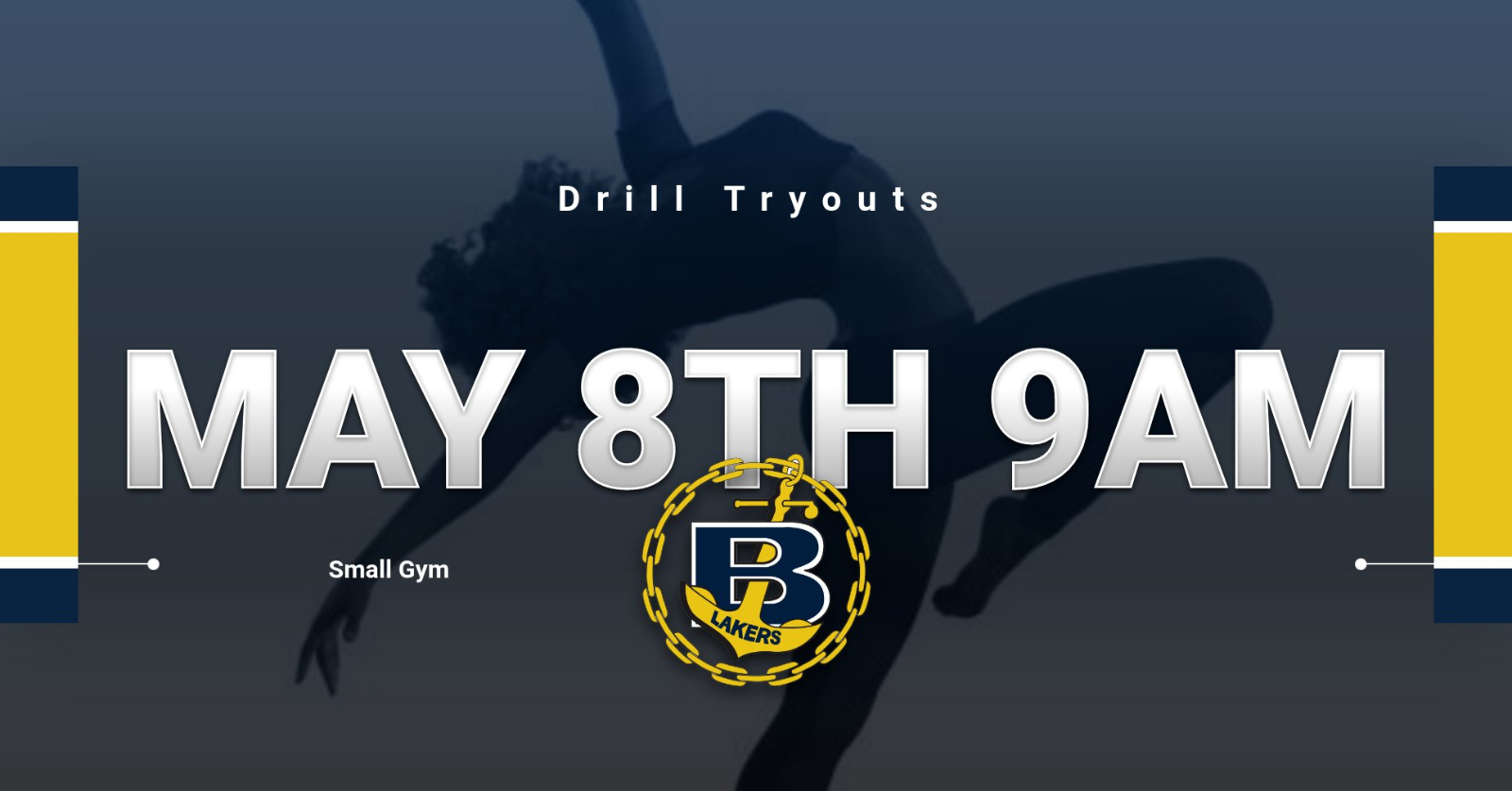 Drill Tryout Videos