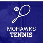 Jr. High Tennis Falls to Columbus Central