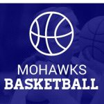 Lady Mohawks win 1st Round of County Tourney