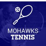 Lady Mohawks Tennis Falls to Southwestern