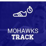 Jr. High County Track Results