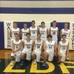Waldron-Triton Central Boys Basketball Recap