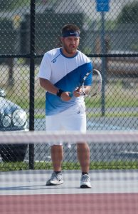 Boys Tennis – Waldron vs. Edinburgh 8/18/16