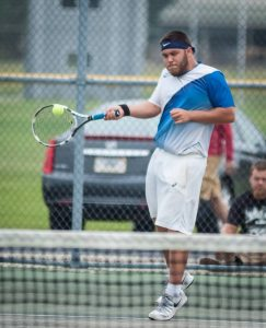 Boys Tennis – Waldron Invitational 8/20/16