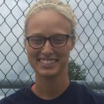 Meet the Coach – Jr. High Tennis, Coach Platt