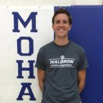 Meet the Coach – Varsity Cross Country, Coach Kern
