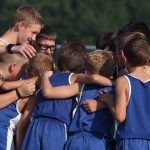 Jr. High Cross Country Results