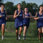IHSAA Cross Country Sectional #24 Information