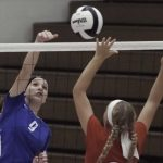 Volleyball Sectional #60 Information