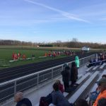 Jr. High Track Results – 4/4/17