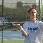 Boys Tennis Photos - Waldron Invitational 8/19/17