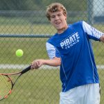 Photos - Boys Tennis vs. Greensburg 8/29/17