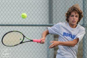 Photos – Boys Tennis vs. Greensburg 8/29/17