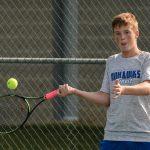 Photos - Boys Tennis vs. Lutheran 8/31/17