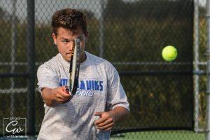 Photos – Boys Tennis vs. Lutheran 8/31/17