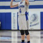 Photos - Girls Basketball vs. Hauser 11/17/17