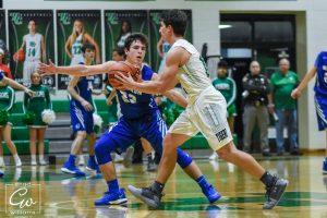 Photos – Boys Basketball vs. Triton Central 12-1-17