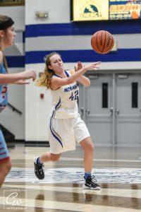 Photos – Girls Basketball vs. Jac-Cen-Del 12-5-17