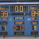 Photos - Boys Basketball vs. Milan 12-9-17