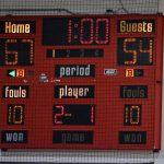 Photos - Boys Basketball vs. Southwestern 12-16-17