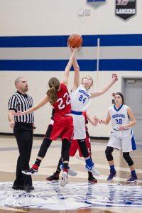 Photos – Jr. High Girls Basketball MHC Tournament