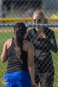 Photos – Girls Tennis vs. Triton Central