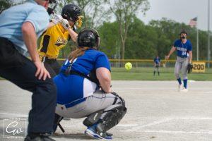 Photos – Varsity Softball vs. Morristown