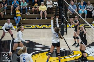 Photos – Volleyball at Morristown 8/16/18