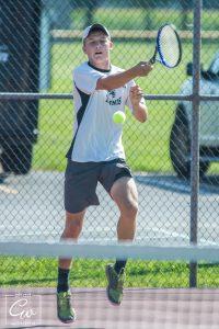 Photos – Tennis vs. Morristown 8/23/18