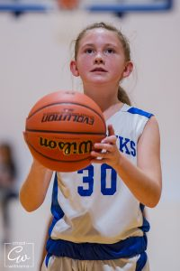 Photos – 5th/6th Grade Girls Basketball vs. Southwestern & Shelbyville