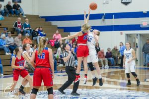 Photos – Girls Basketball vs. North Decatur