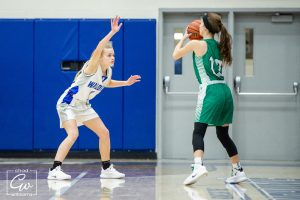 Photos – JV Girls Basketball vs. Triton Central
