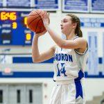 Photos - Girls Basketball vs. Southwestern & Lutheran 1/17/19