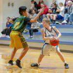Photos - 7th/8th Grade Boys Basketball vs. St. Bartholomew - 1/28/19