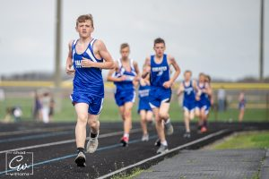 Photos – Jr. High Track at Greensburg