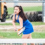 Photos - Girls Tennis vs. Edinburgh
