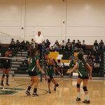 Saddleback High School Girls Junior Varsity Volleyball falls to Costa Mesa High School 2-0